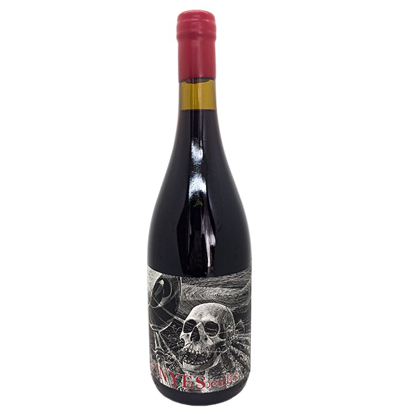 vino vinyes ocults malbec cot