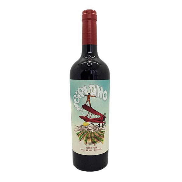 vino biplano blend