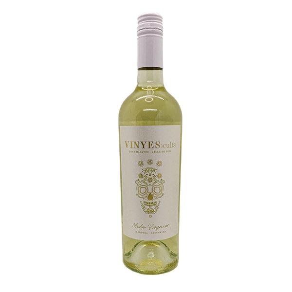 vino vinyes ocults modo viognier