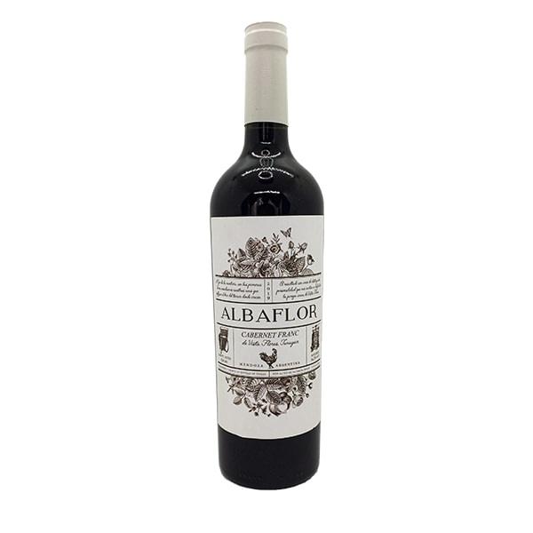 vino albaflor cabernet franc