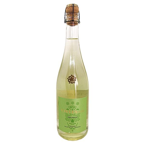 vino espumante vinyes ocults dulce natural
