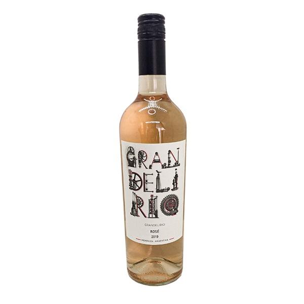 vino grandelirio rosé de scotti wines