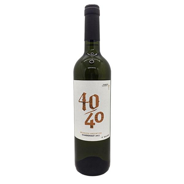 vino 4040 chardonnay
