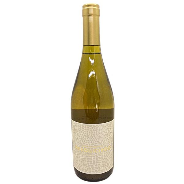 vino desquiciado blend de blancas