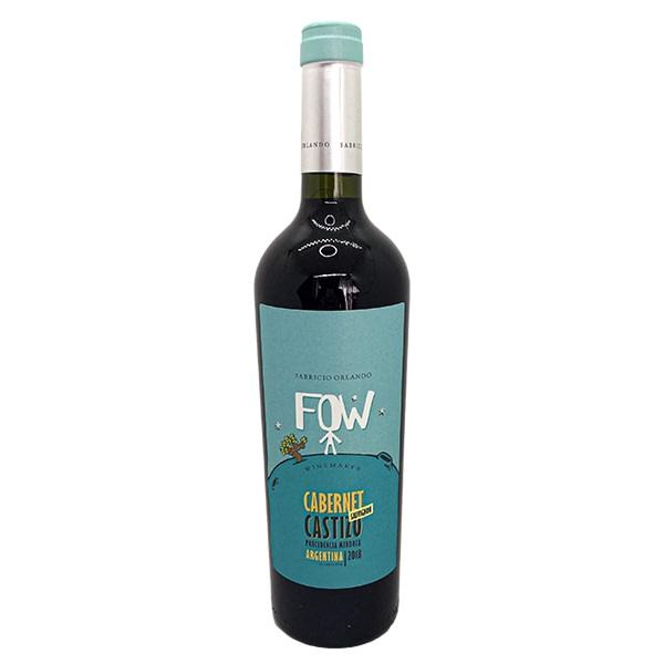 vino fow castizo cabernet sauvignon