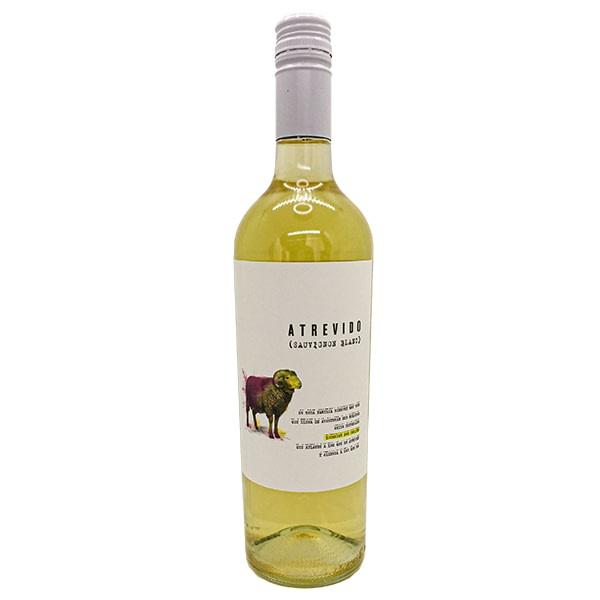 vino atrevido sauvignon blanc