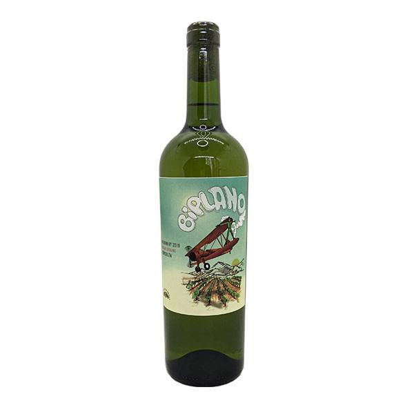 vino biplano chardonnay