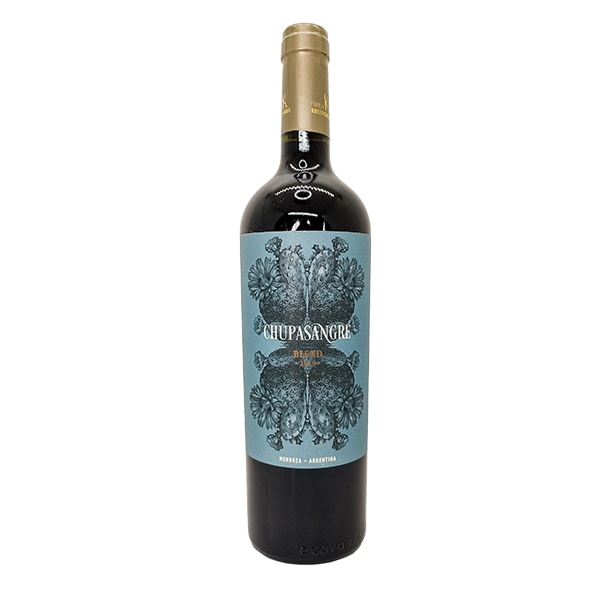 vino chupasangre blend de familia kretschmar