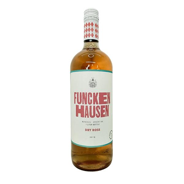 vino funckenhausen dry rosé
