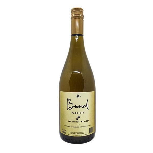vino rafael biondi patricia