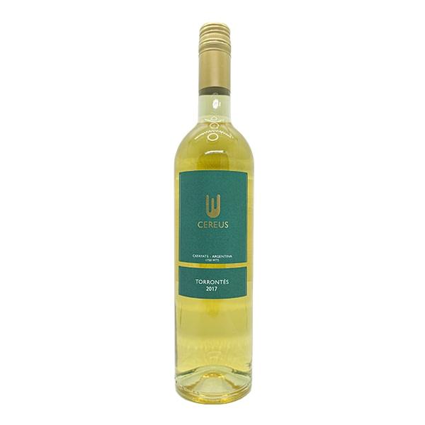 vino cereus torrontés