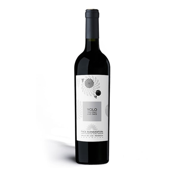 vino yolo blend de finca buenaventura
