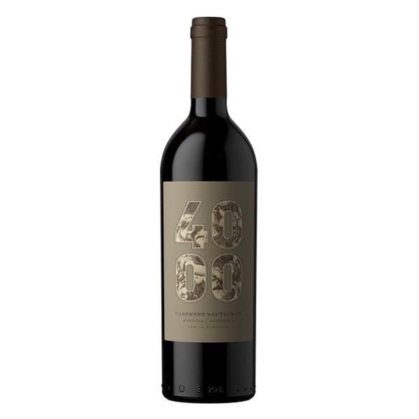 4000 gran reserva cabernet sauvignon